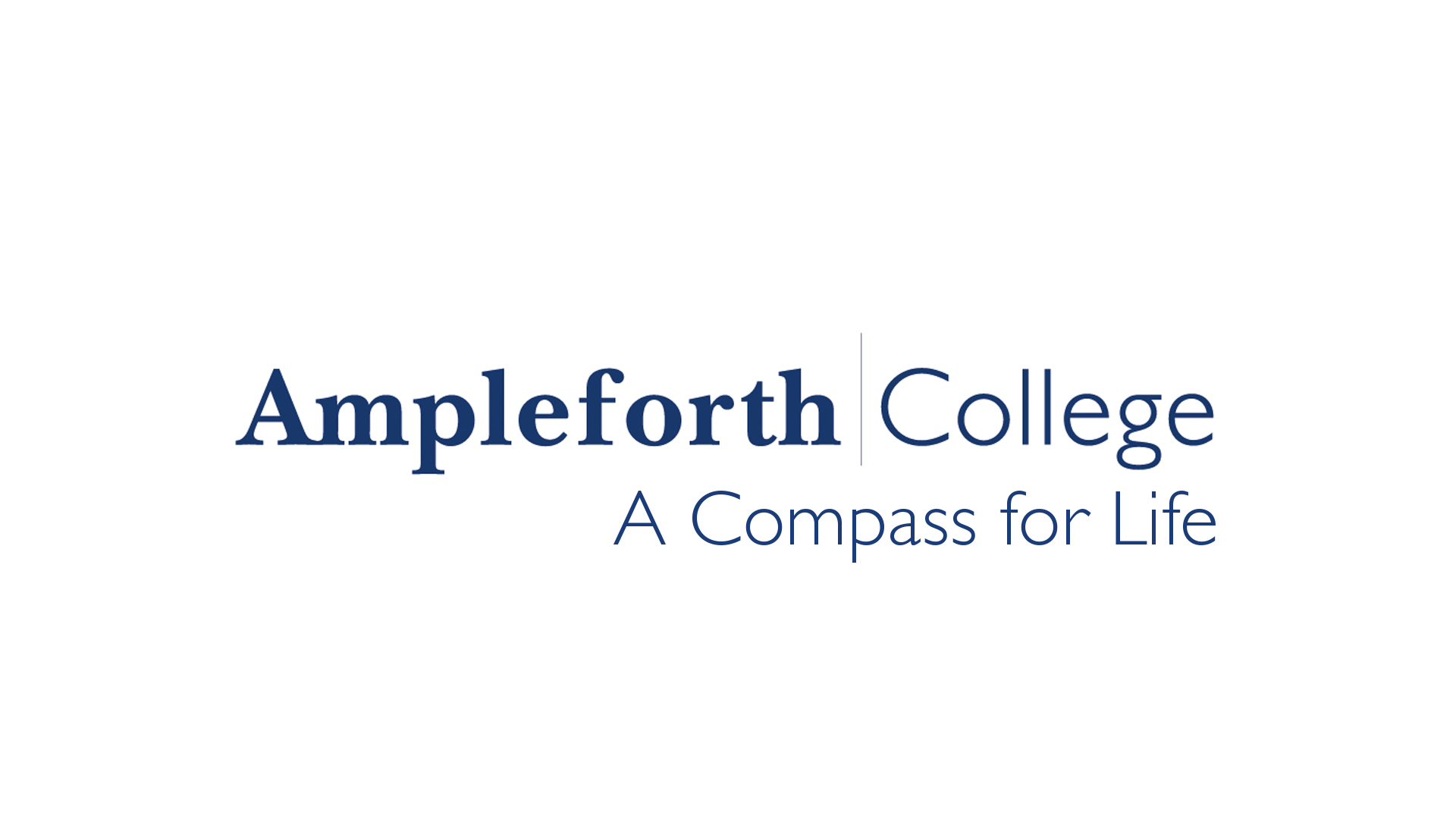 Ampleforth-College-Brand-Identity-Logo