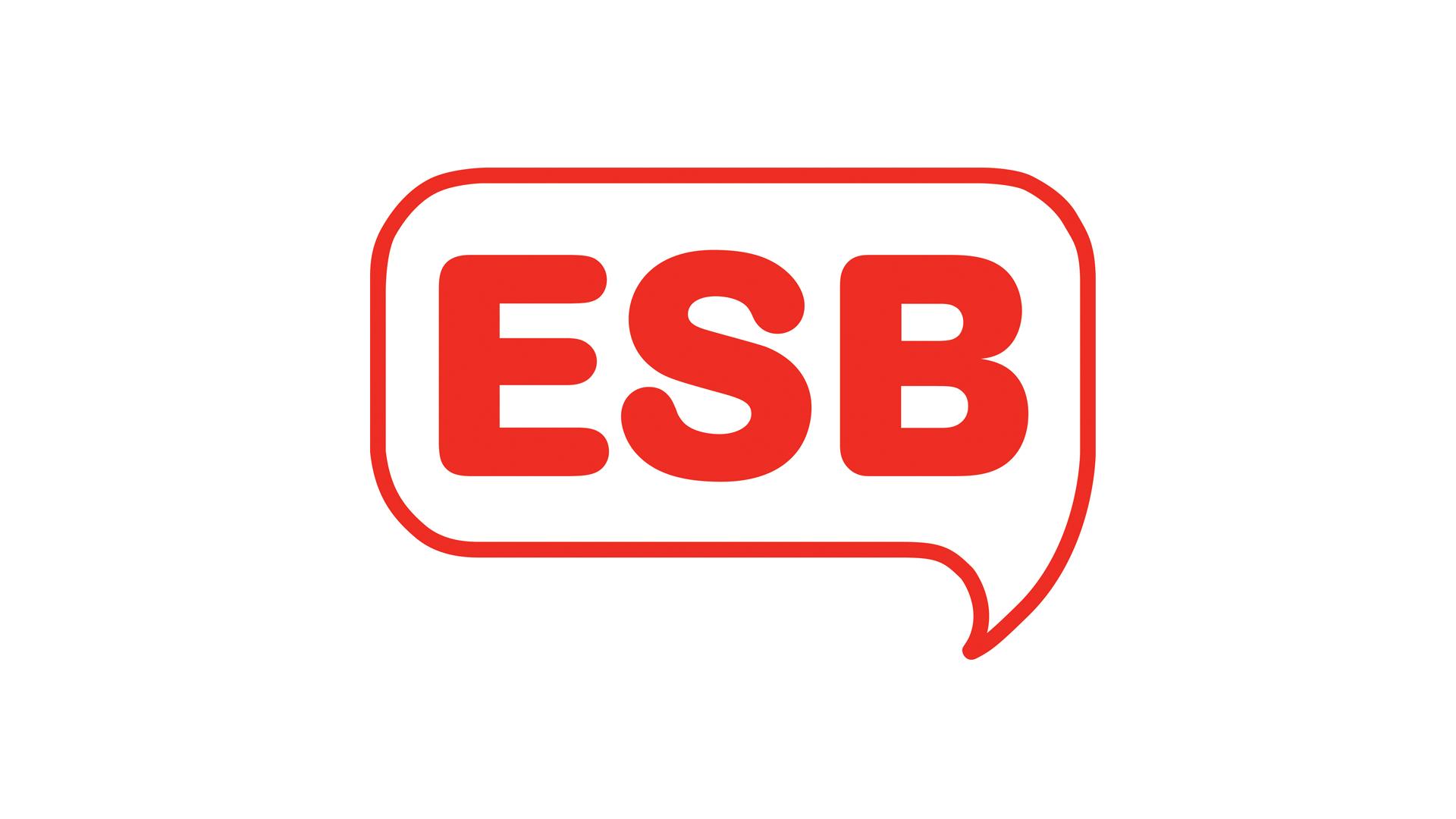 ESB-English-Speaking-Board-Brand-Identity-Logo