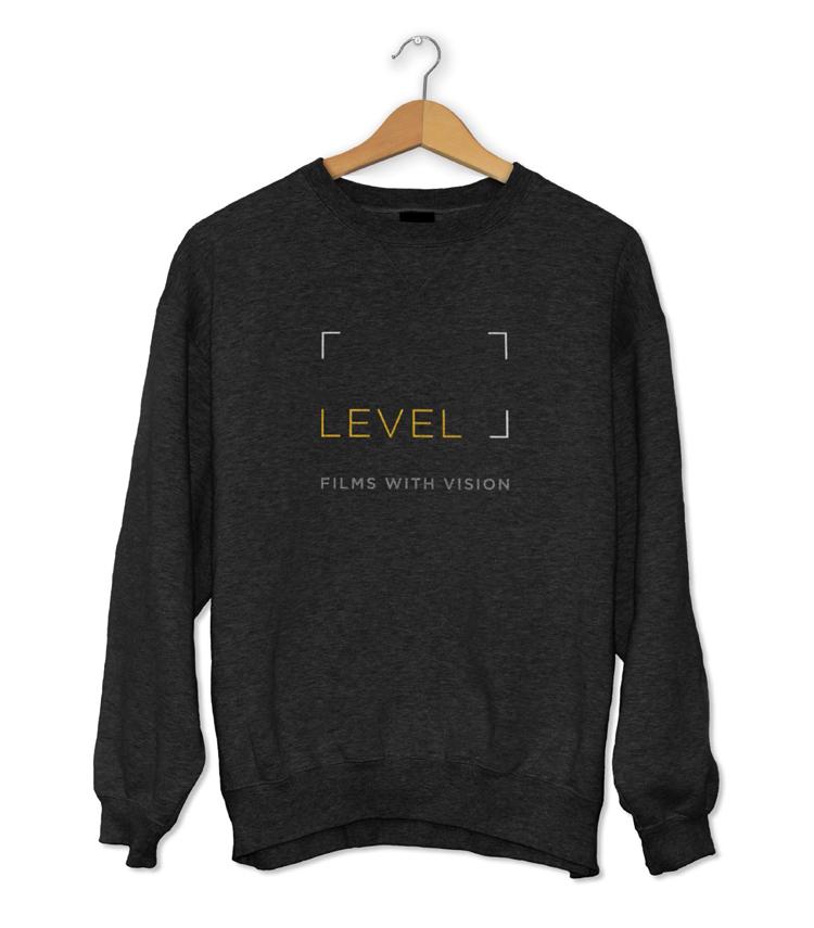 Level-Logo-Tshirt-Small-2