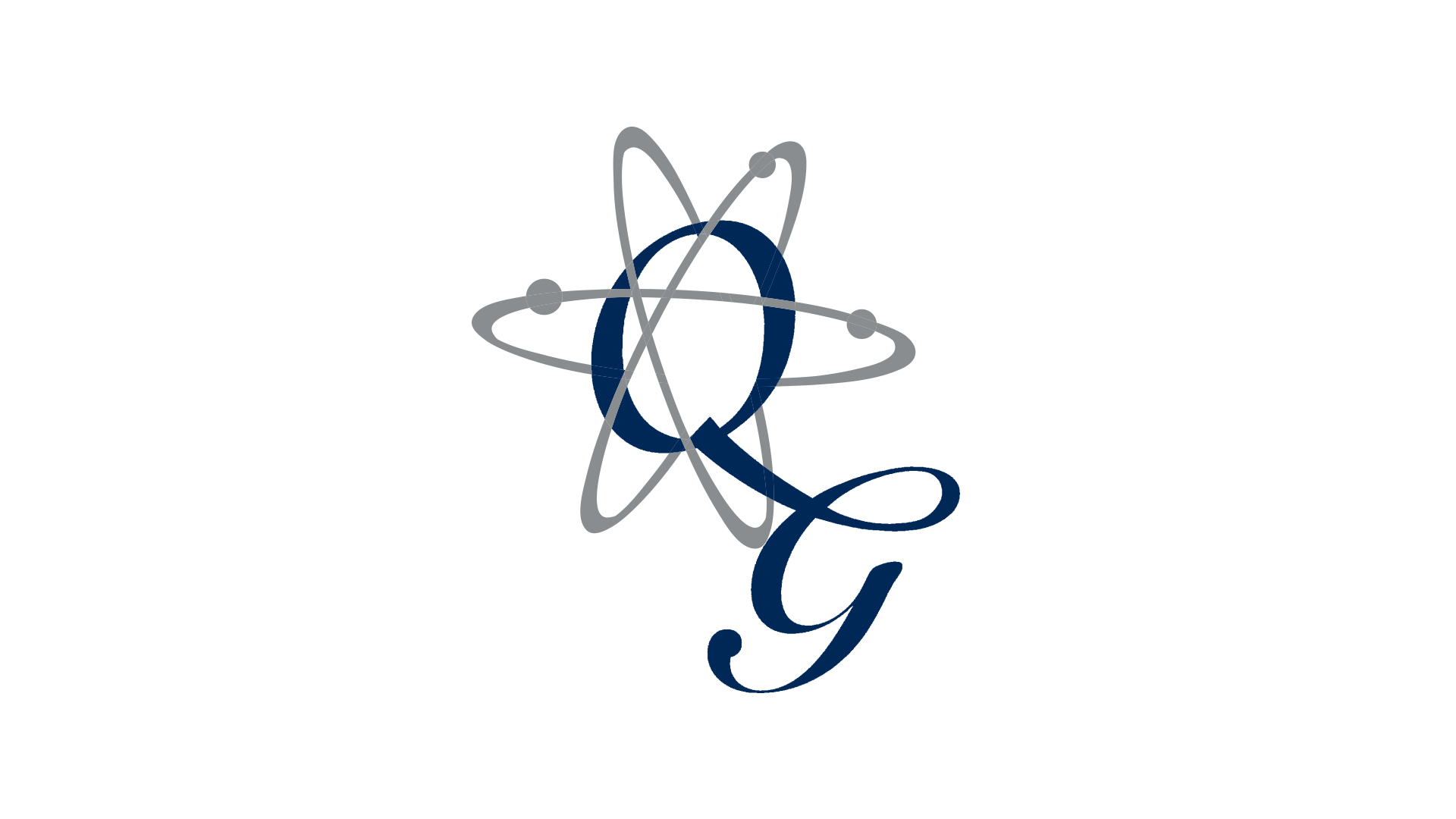 Queens Gate School science fundraiser brand logo