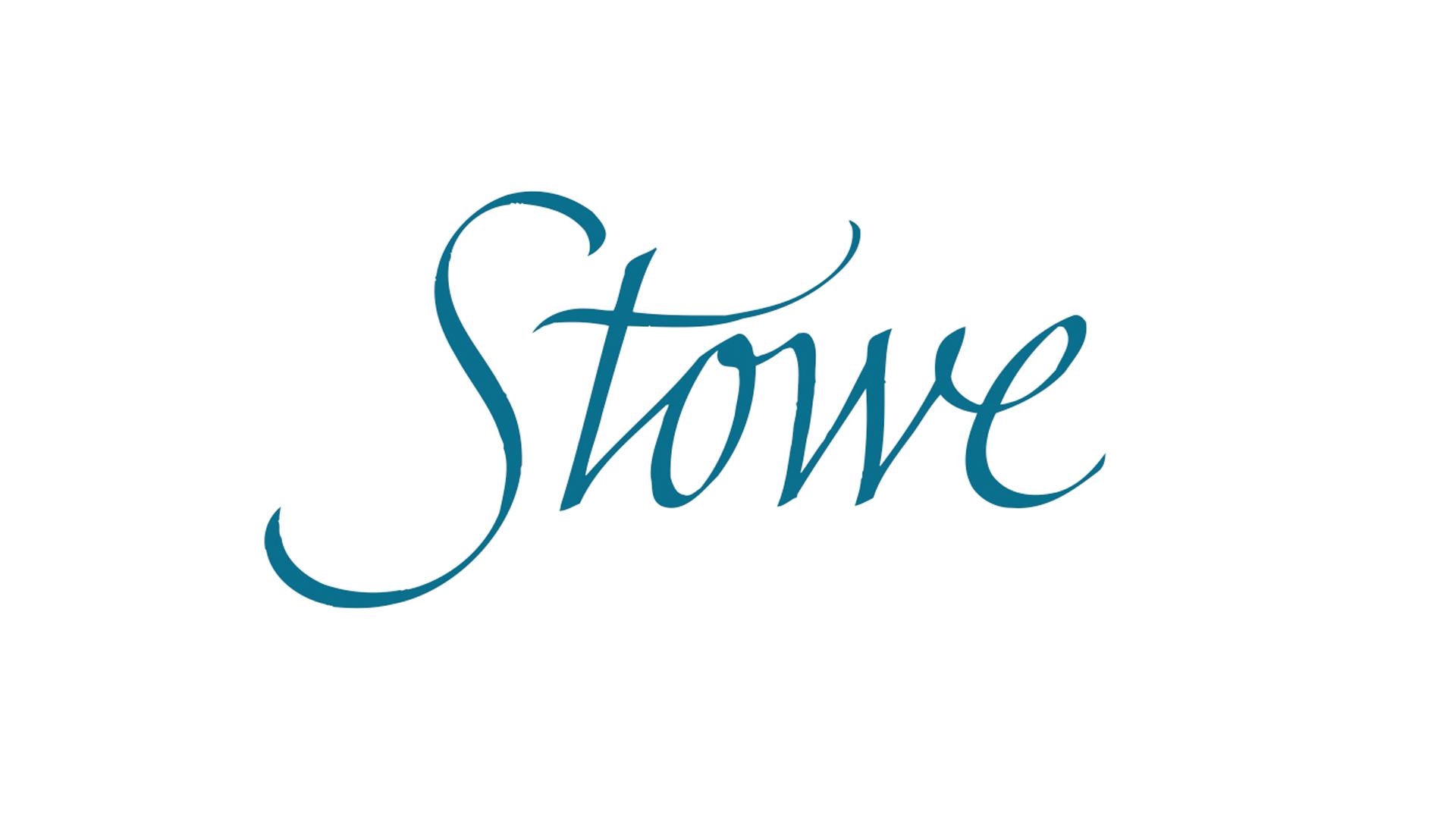 Stowe-hand-written-type-Brand-Identity-Logo
